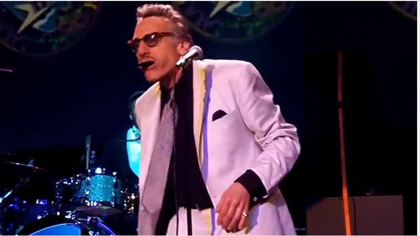 rick estrin video image