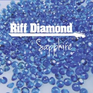 riff diamond cd image
