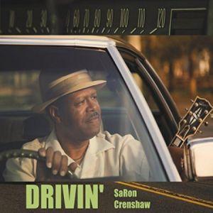 saron crenshaw cd image