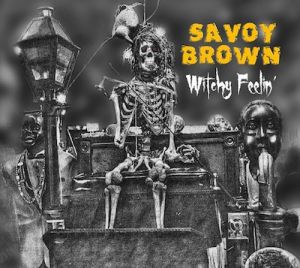 savoy brown cd image