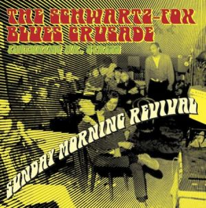 schwartz fox blues crusade cd image