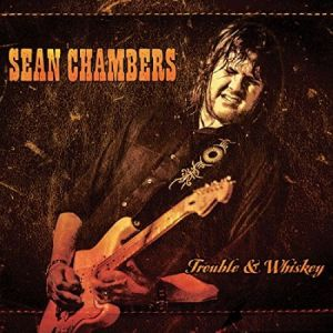 sean chambers cd image