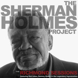 sherman holmes cd image