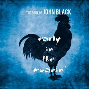sould of john black cd image