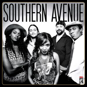 southern avenue cd image