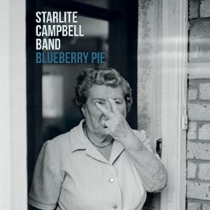 starlite campbell band cd image