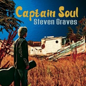 STEVEN GRAVES CD IMAGE