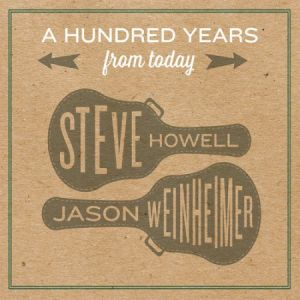 steve howell cd image