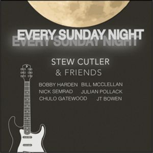 stew cutler cd image