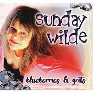 sunday wilde cd image