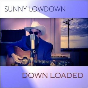 sunny lowdown cd image