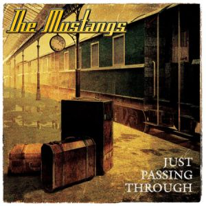 the mustangs cd image