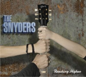 the snyders cd image