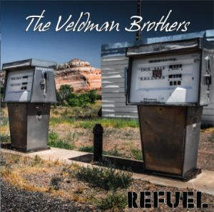 the veldman brothers cd image