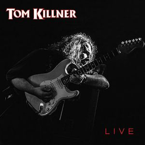 tom killner cd image
