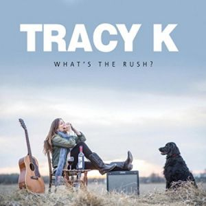 tracy k cd image