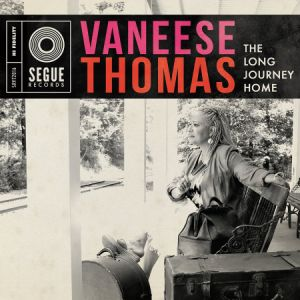 Vanesse thomas cd image