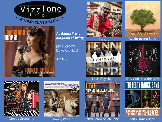 vizztone music group ad image