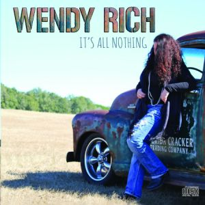 wendy rich cd image