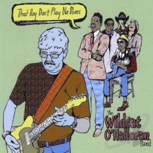 wildcat ohalloran cd image