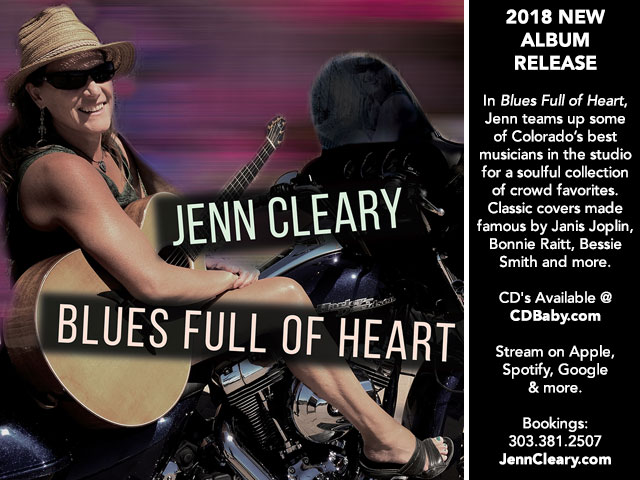 jenn cleary ad image