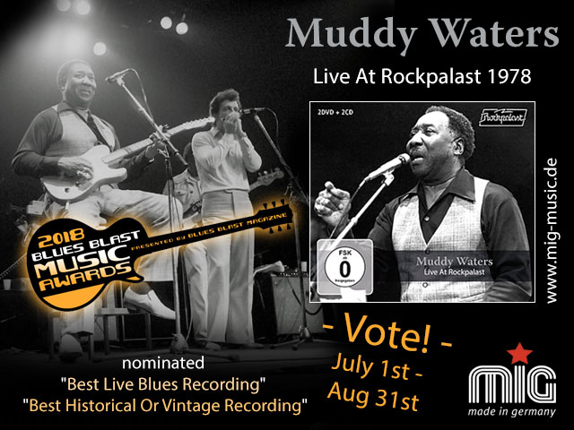 muddy waters ad image