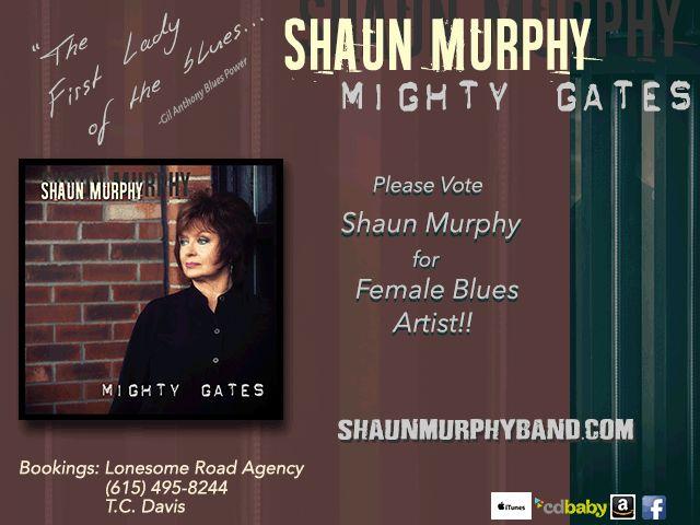 shaun Murphy ad image