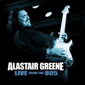 alasttair greene cd image