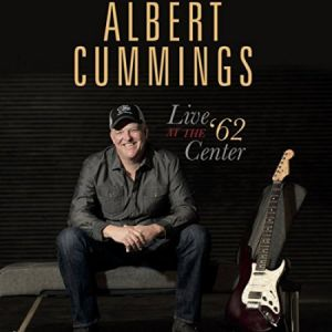 albert cummings cd image