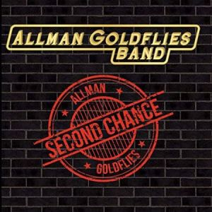 allman goldflies band cd image