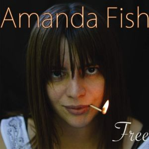 amanda fish cd image