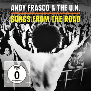 andy frasco & the un cd image