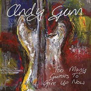 andy gunn cd image