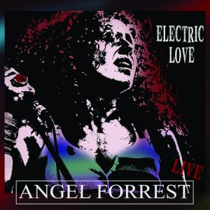 angel forrest cd image