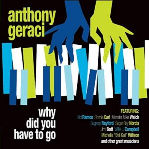 anthony geraci cd image