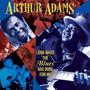 arthur adams cd image