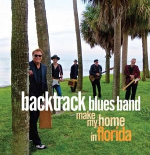 back track blued band cd image