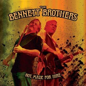 bennett brothers cd image