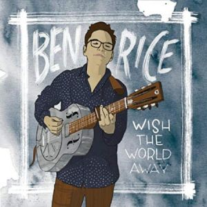 ben rice cd image