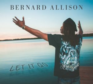 bernard allison cd image