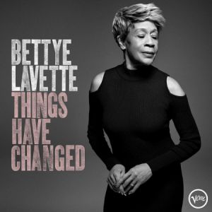 betttye lavette cd image