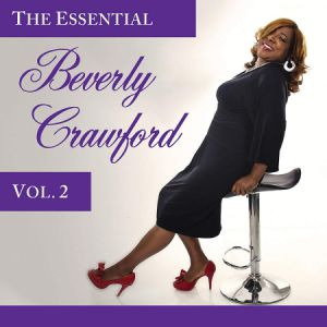beverly crawford cd image