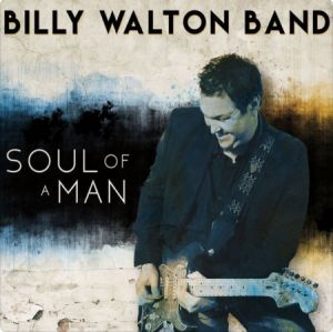 billy walton band cd
