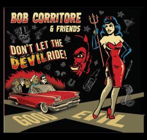bob corritore cd image