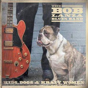 bob lanza cd image
