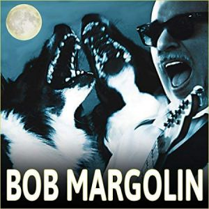 bob margolin cd image