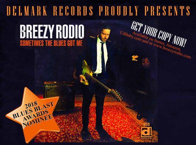breezy radio ad image