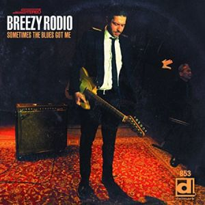 breezy rodio cd image