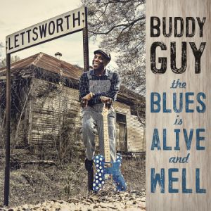 buddy guy cd image