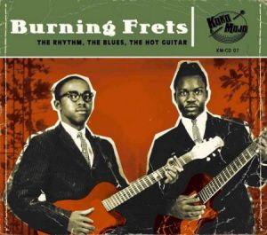burning frets cd image